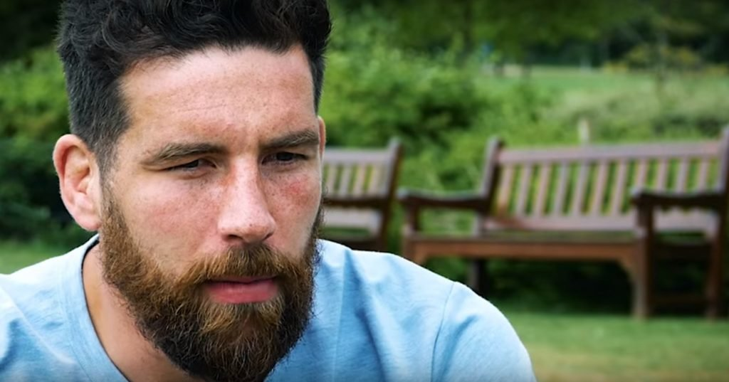 VIDEO: Why I retired - Jim Hamilton opens up about exactly why he's hung up his boots