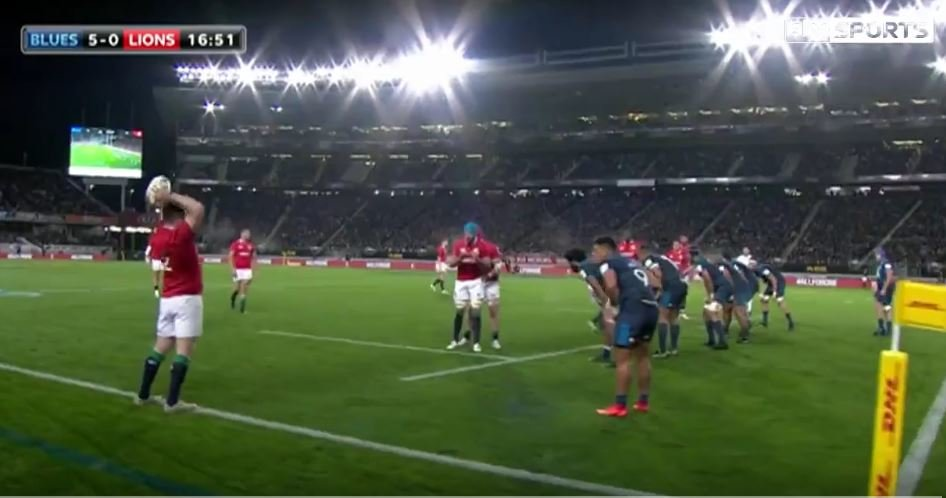 The Lions show the true might of European rugby with rousing CJ Stander try