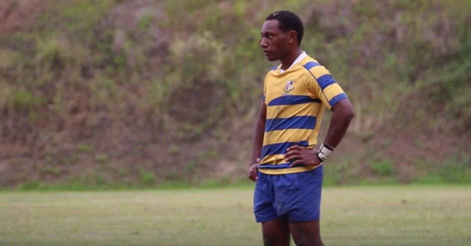 FIRST LOOK: Schoolboy cousin of Nadolo and Kuridranis more skill and footwork than brute force