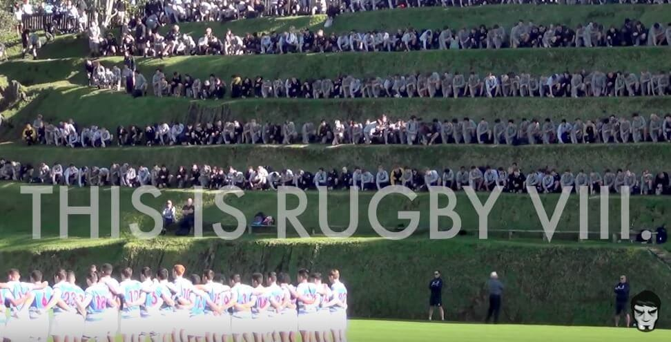 VIDEO: This is Rugby XIII is an epic watch