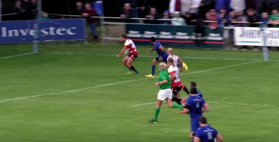 HIGHLIGHTS: Leinster vs Gloucester
