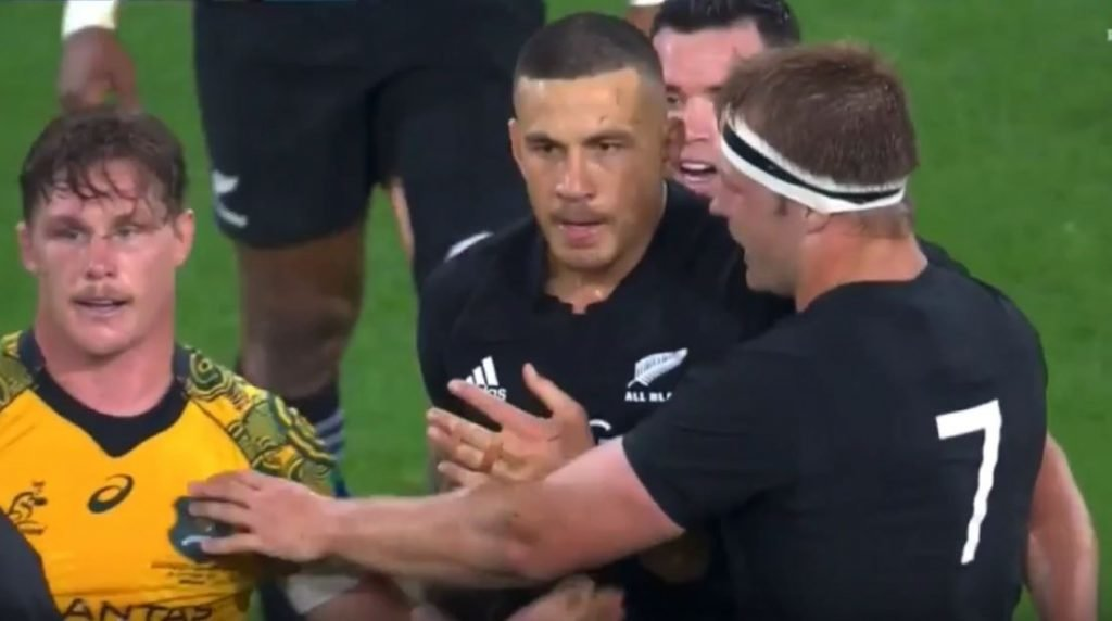 VIDEO: Analysed footage shows shocking litany of thuggish acts by All Blacks