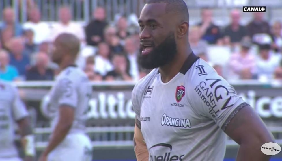 WATCH: NRL star Semi Radradra makes Top14 debut for Toulon