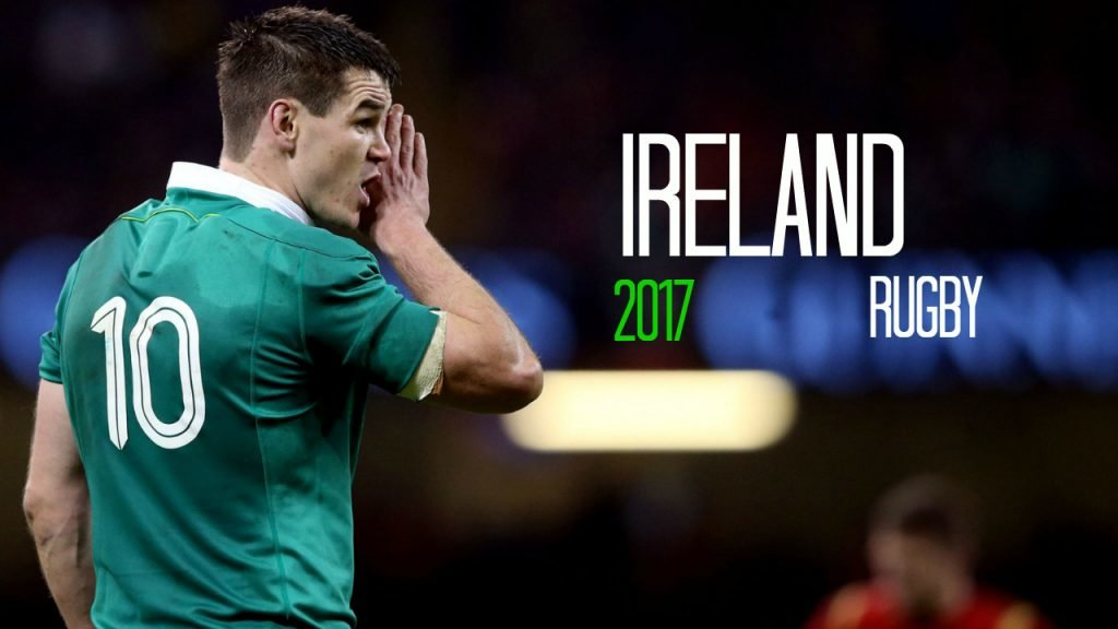 RAW RUGBY:  Ireland Rugby 2017 || Highs & Lows