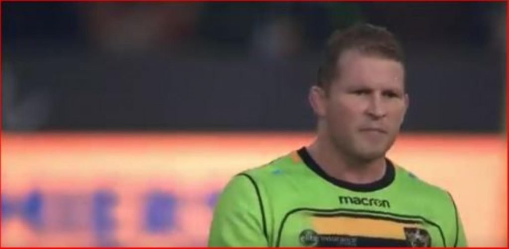 WATCH: Healy tears apart Dylan Hartley's English captaincy live on air