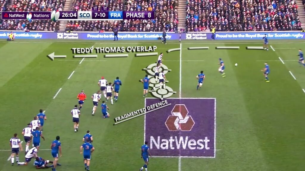 WATCH: A detailed breakdown that will make you believe Scotland can beat England