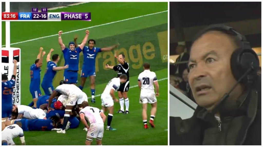 Eddie Jones' England still have an eye on unprecedented 3 in a row...