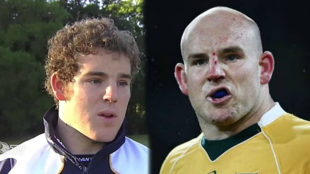 LONGEST CAREERS EVER: Raw Rugby take a look at some players who just don't know how to retire