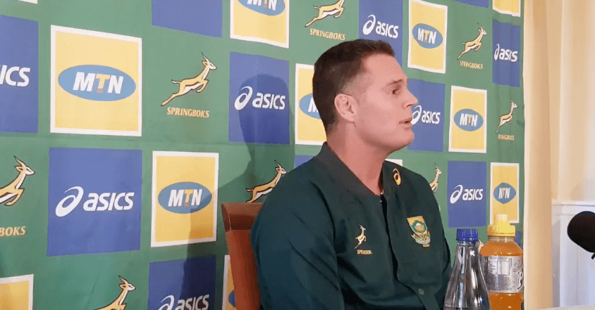 """VIDEO: """"I'll take whatever scoreline against the England in the second test."""""""