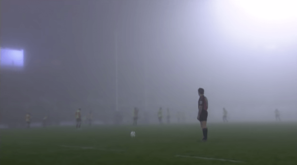 THROWBACK: Surreal 2006 Super Rugby final where FOG makes match simply unwatchable