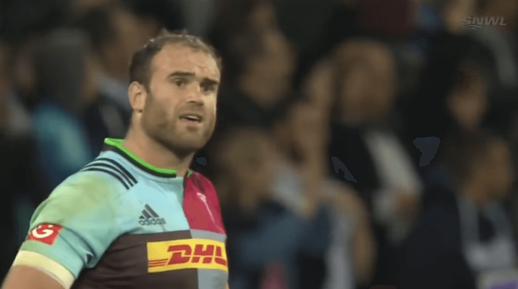 VIDEO: A collection of some of the stupidest rugby moments to ever be captured on camera