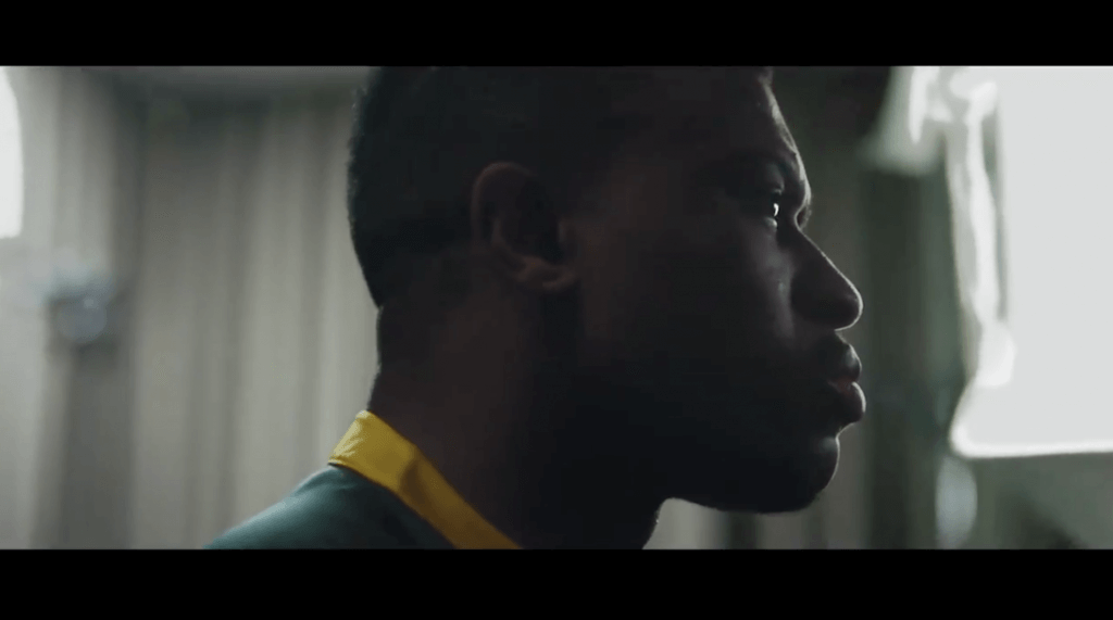 WATCH: After beating Australia, South Africa have released a STUNNING video in preparation for the All Blacks
