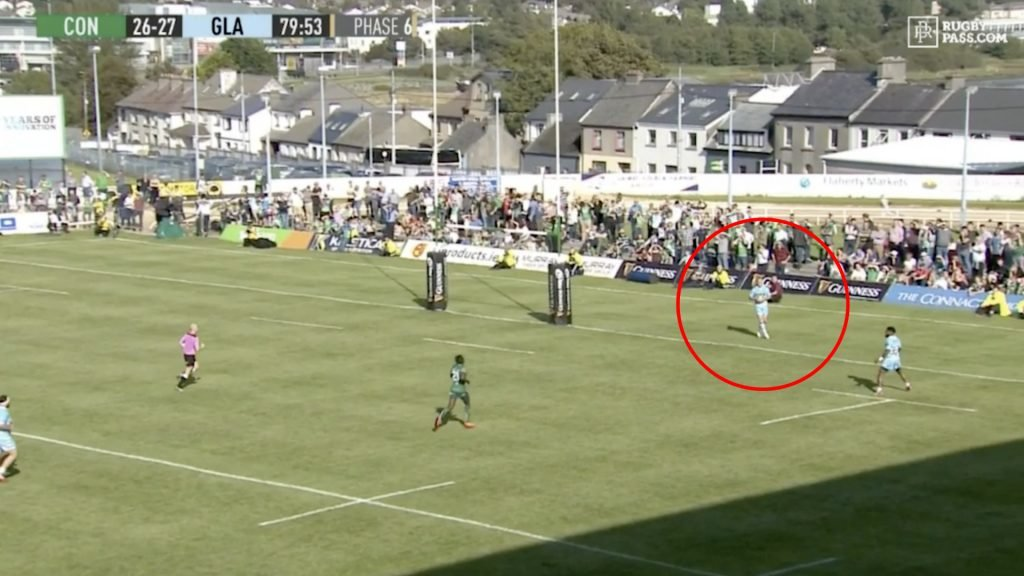 EVIDENCE: Connacht fans are right to be filthy after replays SHOW that they should have won