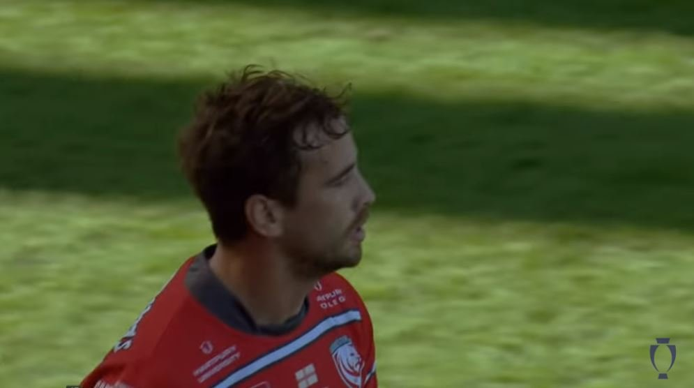 Astonishing Cipriani footage proves why England must pick him and make him captain too