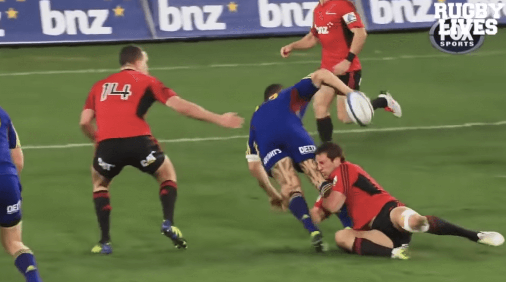 VIDEO: A compilation of some of the best offloads ever is so good you may watch it twice
