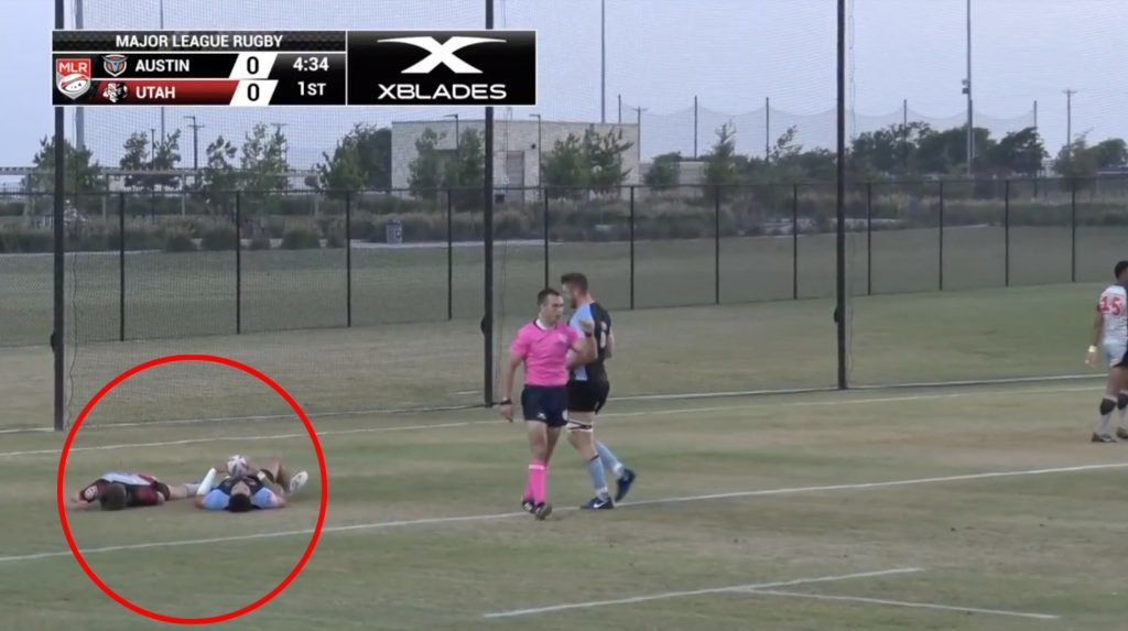 VIDEO: One of the top teams in the MLS has released their top tries and you won't be displeased