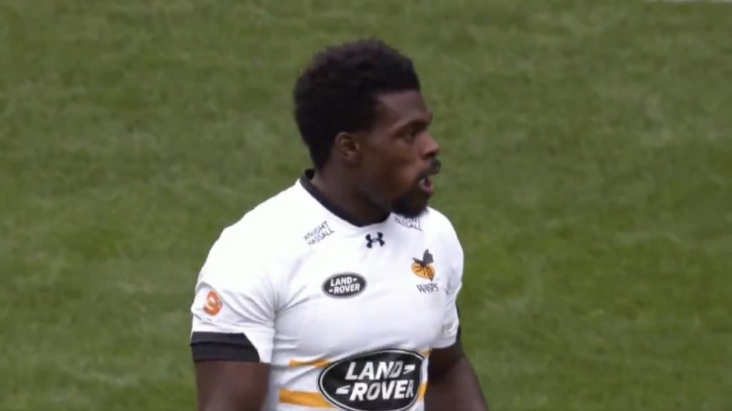 VIDEO: New Christian Wade highlight reel shows how criminally unjust it is that he never succeeded with England