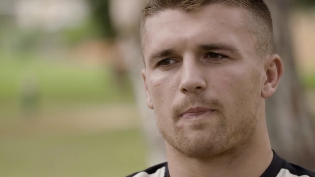 WATCH: Powerful video reveals Henry Slade's struggle with diabetes