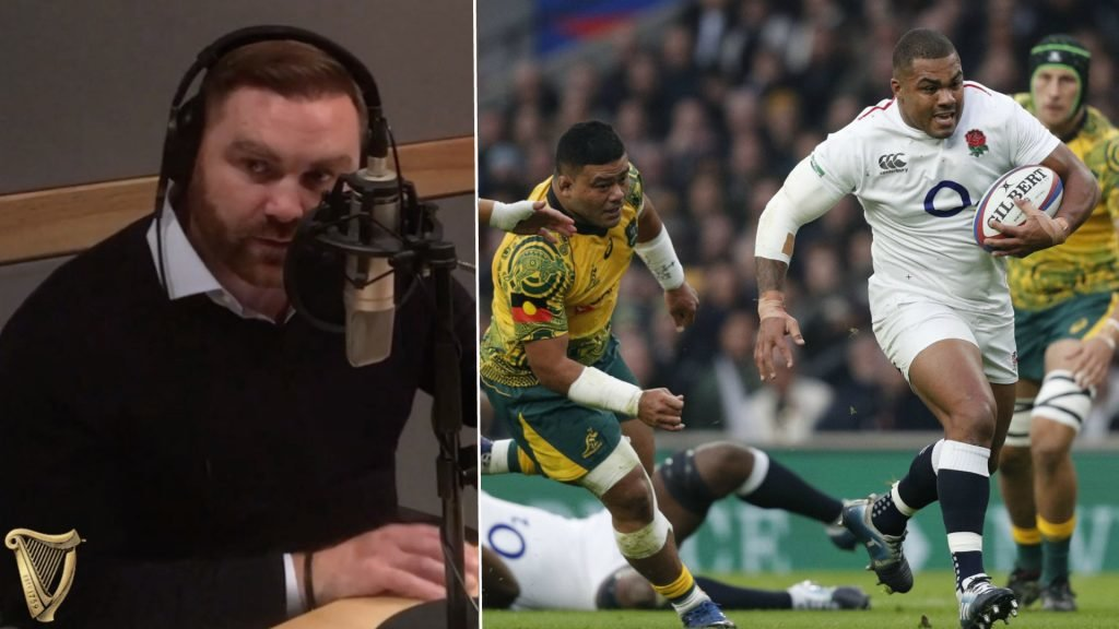 RUGBY POD: Andy Goode looks at England Rugby's chances going into 2019