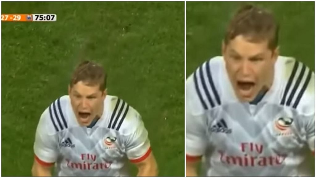 FOOTAGE: Watch this US flyhalf go from zero to hero in the most dramatic fashion ever