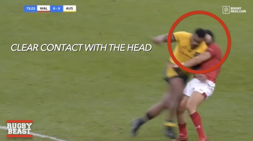 VIDEO: Someone has made a DAMNING video on the refereeing during the Autumn Internationals and it's SPOT ON