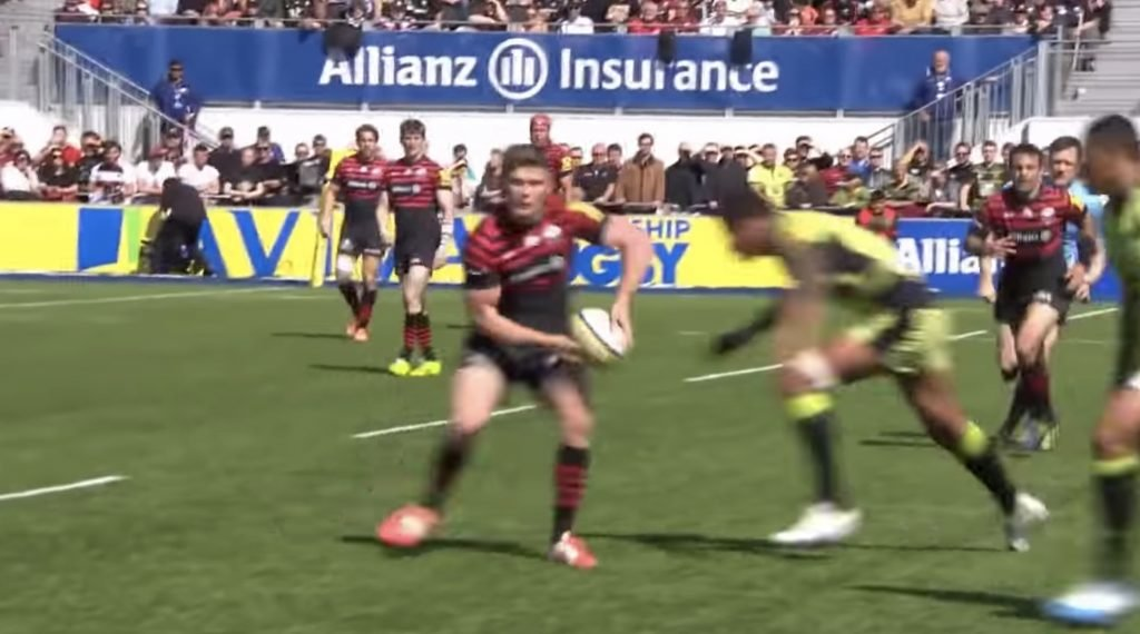 WATCH: A Premiership ALL TIME biggest hits video has been made and it's savage