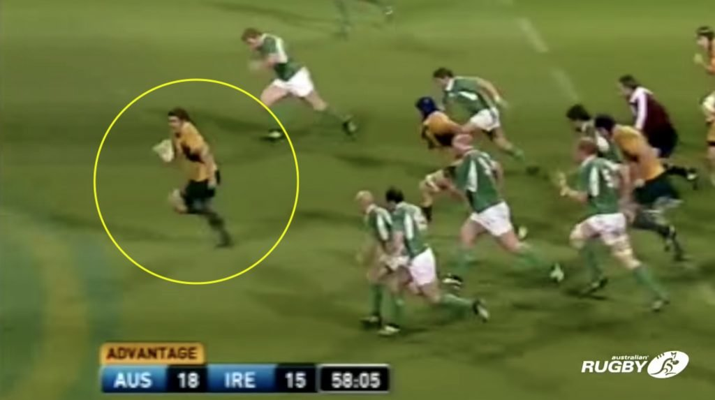WATCH: A compilation of the best PROP tries ever has been made and it's glorious