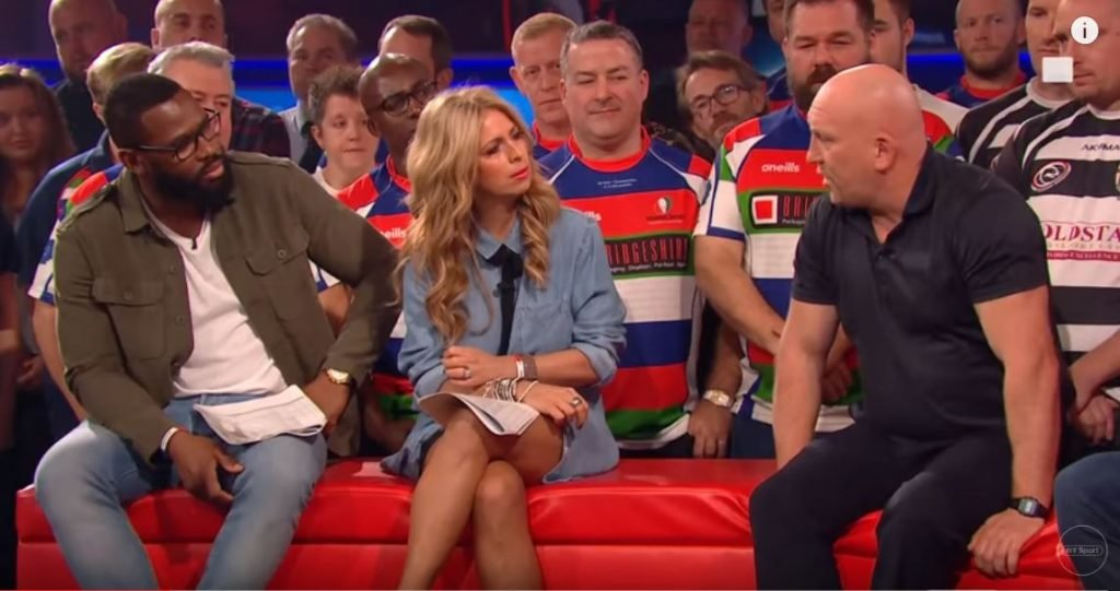 VIDEO: Shaun Edwards explains why English teams are struggling in Europe