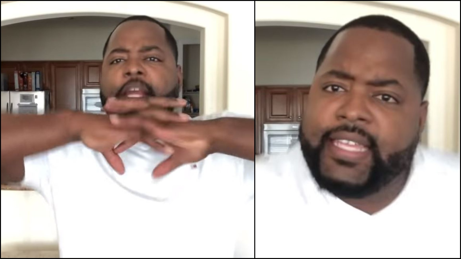 VIDEO: American comedian's description of playing rugby for the first time will literally change your life