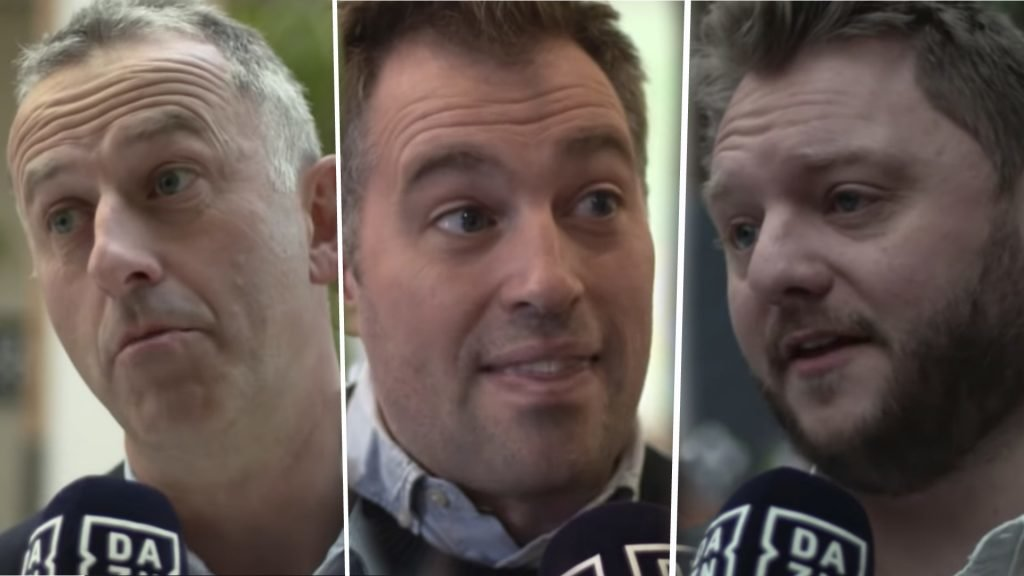 WATCH: Rugby journalists predict their Six Nations teams and the majority aren't picking Ireland or England