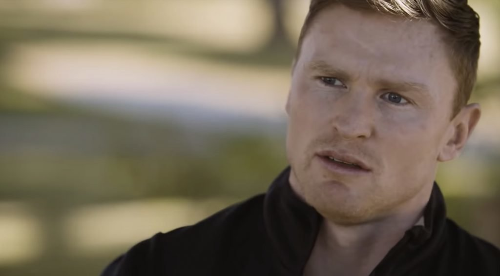 WATCH: Chris Ashton gives an incredibly refreshing interview on why he still has the edge