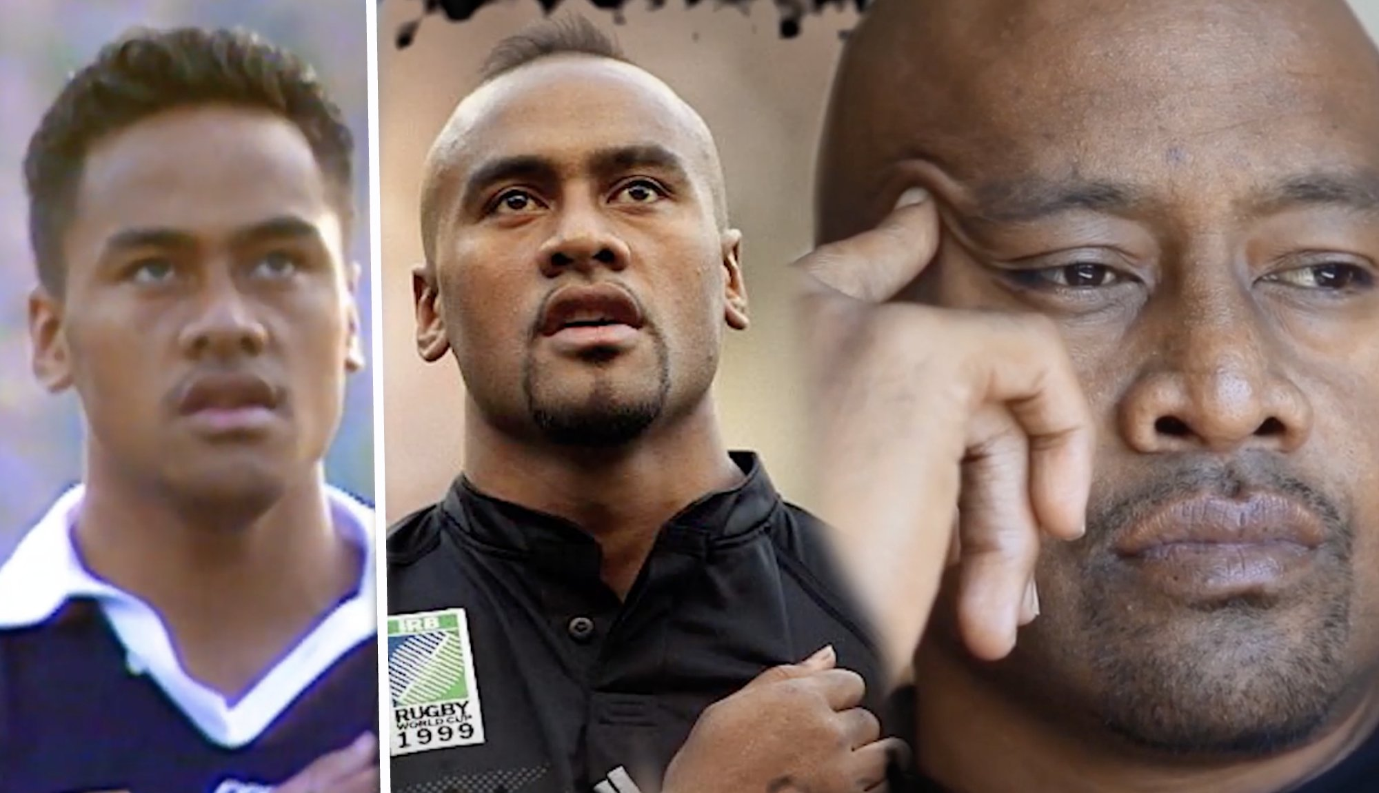 RAW RUGBY: Possibly the greatest ever documentary on Jonah Lomu has just dropped