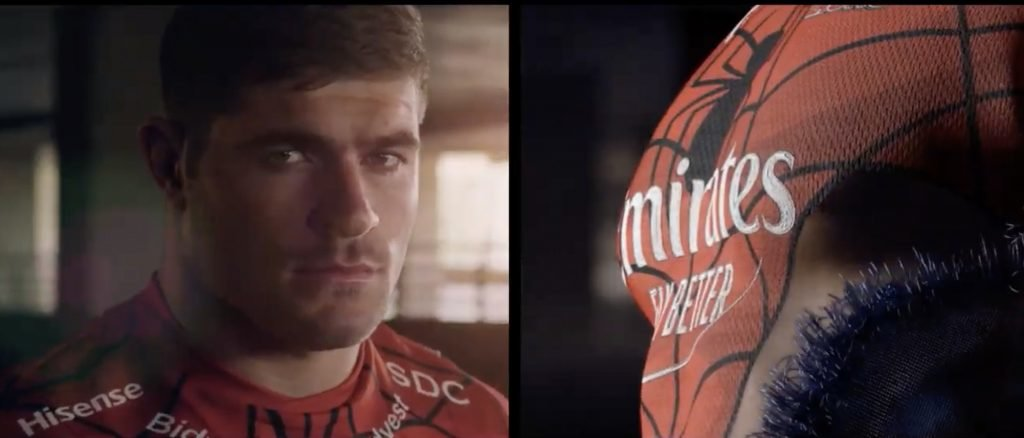 VIDEO: The new South Africa Super Rugby Promo is very well made