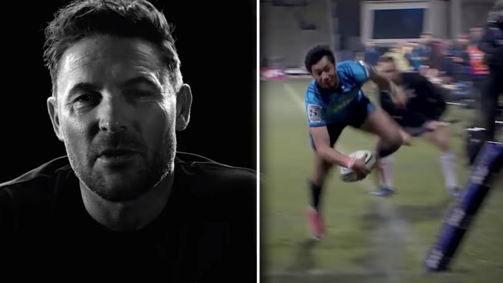 WATCH: Very well made Super Rugby promo will hype even the filthy casuals