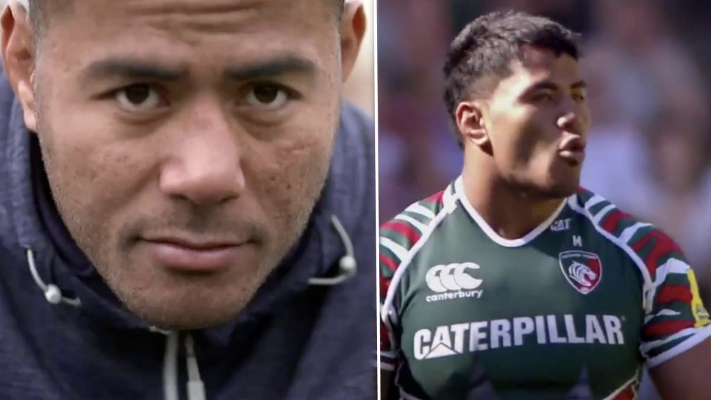 WATCH: New Manu Tuilagi interview will fill non-English fans with mortal dread