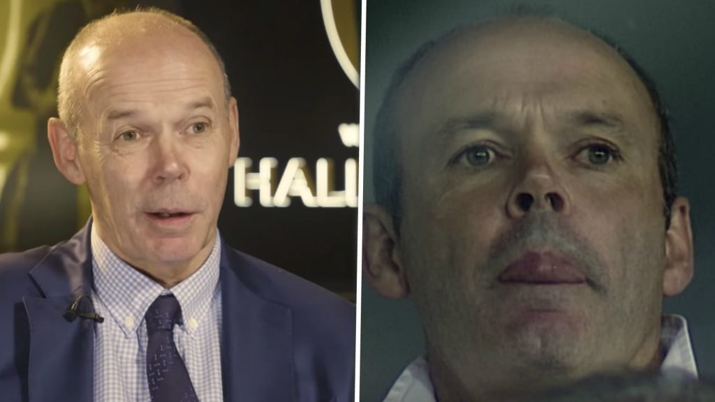 WATCH: Humble Clive Woodward breaks tradition and finally talks about the fact that he won the World Cup with England