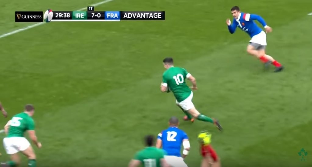 REVEALED: Rugby Onslaught's incontrovertible Six Nations XV