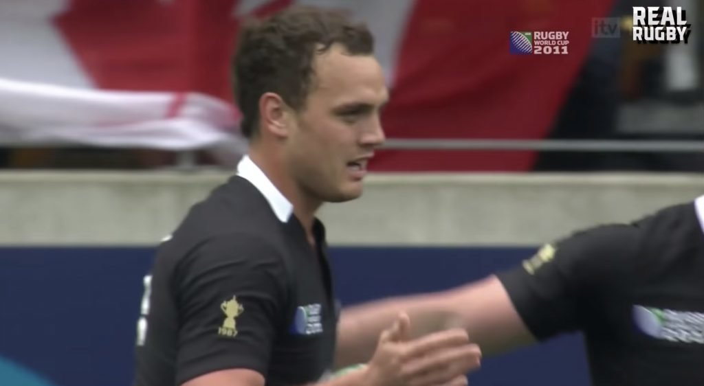 WATCH: Israel Dagg's career highlight reel shows he truly was one of the greatest ever backs