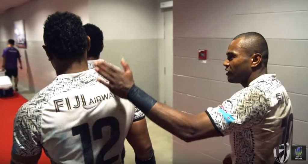 VIDEO: Fiji's journey to Singapore Sevens title in 2018