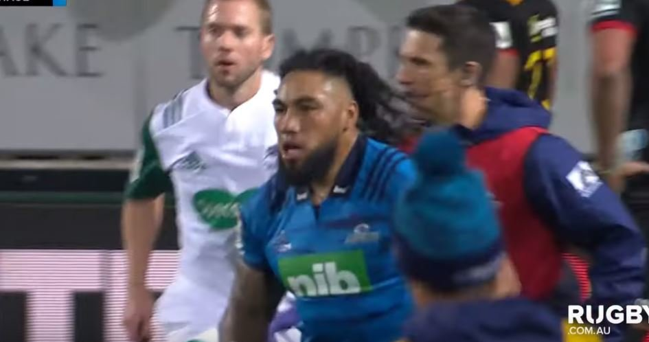HIGHLIGHTS: The greatest Super Rugby game this decade may just have happened