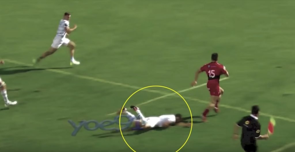 WATCH: New video looks back on just how DOMINANT Toulon used to be in Europe