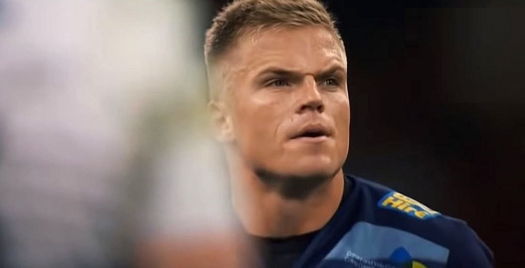 TWITTER: The angry backlash that has hit Gareth Anscombe like a tidal wave on Twitter