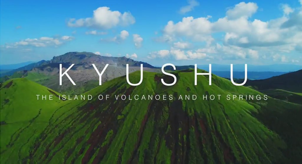WATCH: A land of myths, legends and breathtaking natural beauty awaits rugby fans in Kyushu