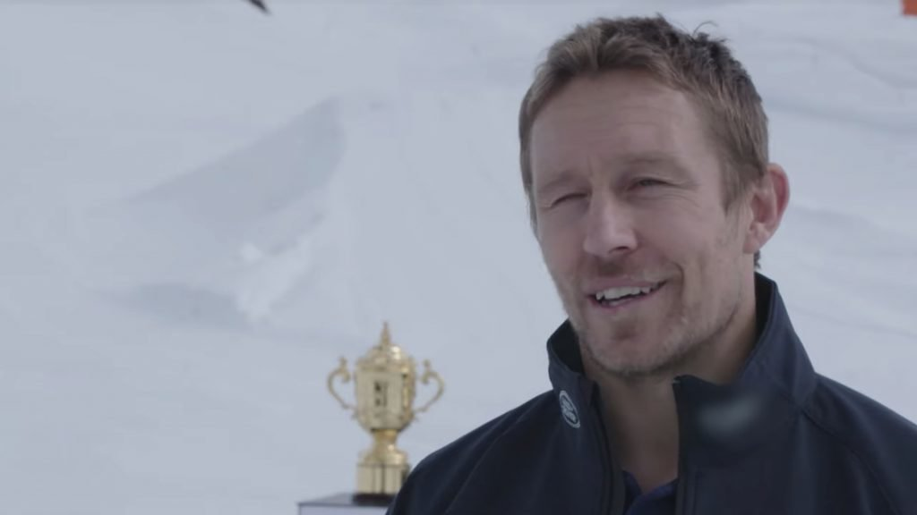 WATCH: Jonny Wilkinson is the most knowledgable man in rugby