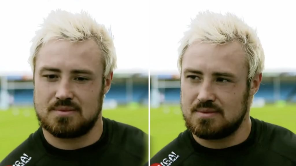 "WATCH: ""Look at our try highlights"". - Jack Nowell on claims that Exeter are one-dimensional"