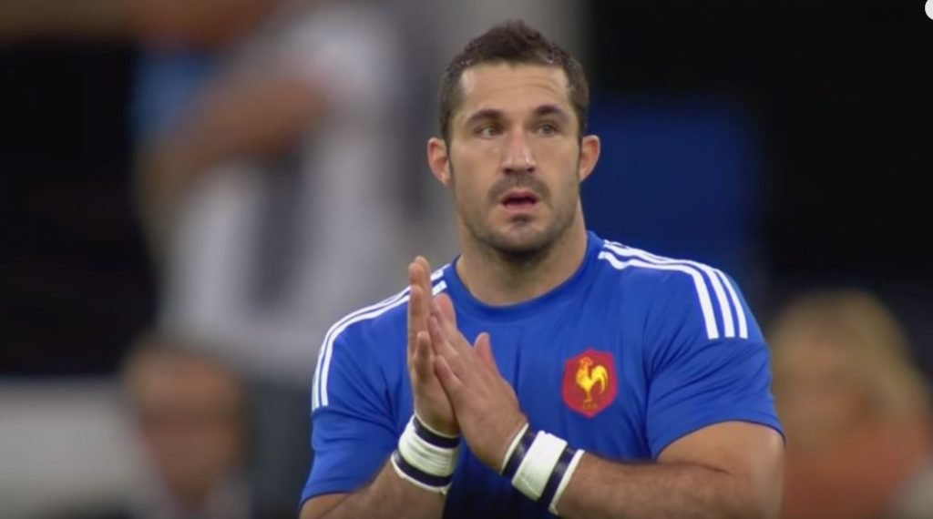 SUPERCUT: Retiring Scott Spedding highlights will actually, genuinely shock you