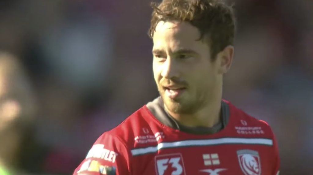 Cipriani official 2019 highlight reel proves he MUST play for England