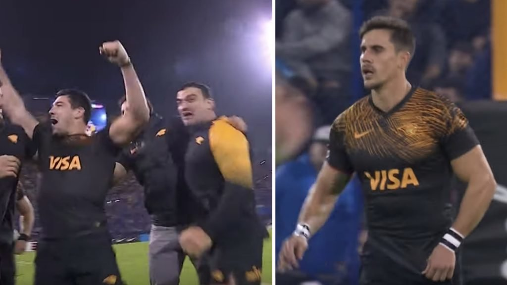 Jaguares destroy Brumbies to become first Argentinian team to Super Rugby reach final