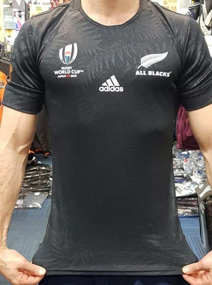 All blacks leaked jersey