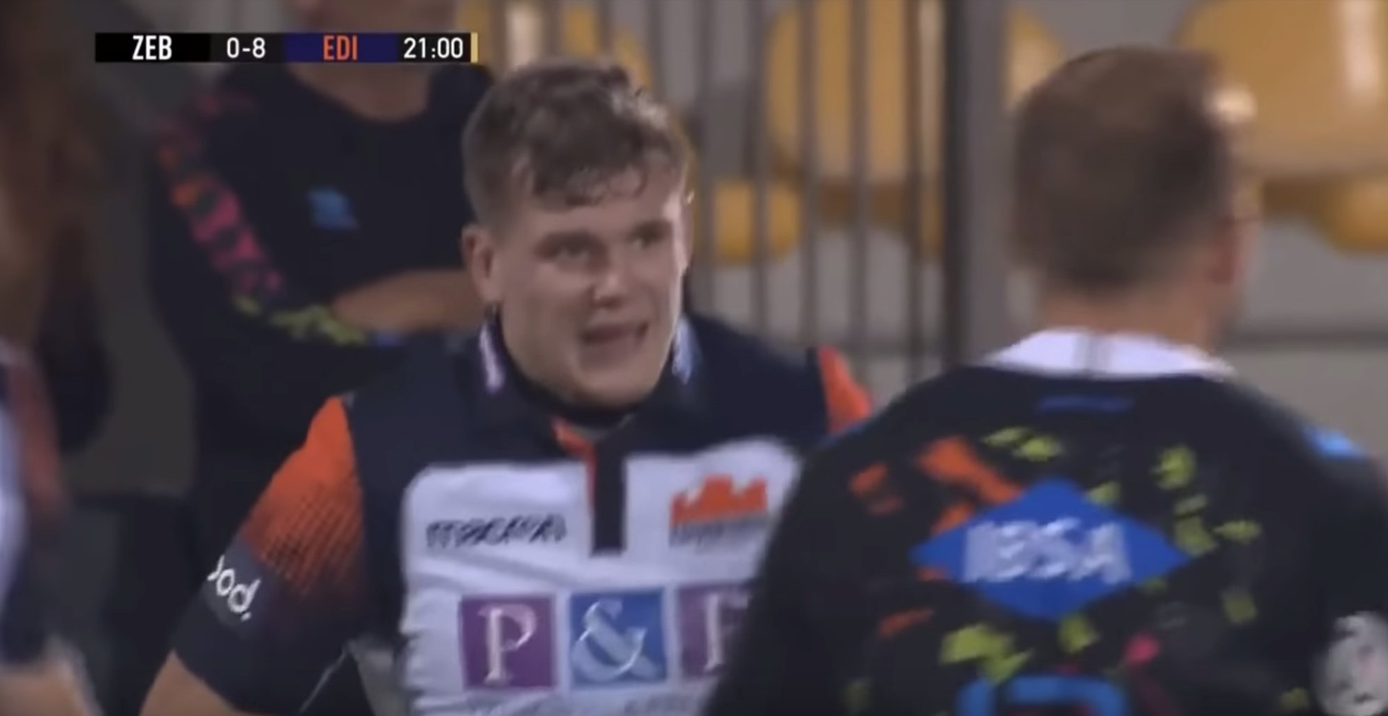 This supercut proves that Darcy Graham is the best Scottish player in a generation
